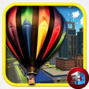 热气球模拟器&超级飞行模拟游戏