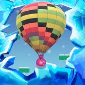 热气球寻宝