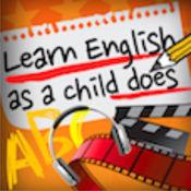 英语会话 像一个小孩