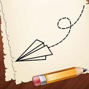 学如何绘制 极简主义纹身 版本 1