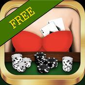 热甲板扑克