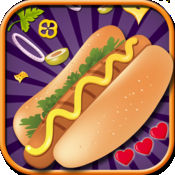 热狗制造商 — — 免费烹饪比赛