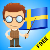 瑞典语法免费 1.35