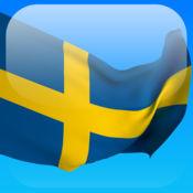 一月学会瑞典语