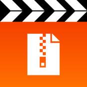 视频压缩 - 视频文件瘦身,影音压缩,编辑制作短视频