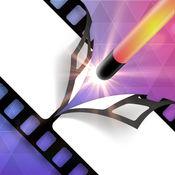 啪啪视频 - 影音编辑剪辑ppt制作软件