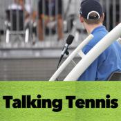 会说话的网球裁...