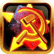 红警3共和国之辉:经典红色警戒策略坦克大战游戏