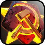 红警2共和国之辉-经典红色警戒单机版