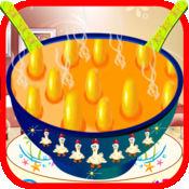 热天汤壶2 - 目标食物烹调的游戏如(比萨,汉堡,三明治) 1