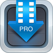 Video 下载 Pro - Keep Secure & Private Photo Vault Editor for Cloud Services