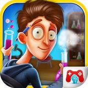 学习科学游戏对于儿童学校 1.1