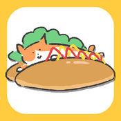 HOTDOG パンに犬をはさんでホットドッグ!放置育成ゲーム