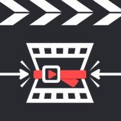 视频压缩助手 - 口袋影视编辑制作大全