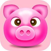 中奖拉斯维加斯老虎机赌场游戏小猪小猪的房子