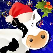 圣诞颂歌 - 农场卡拉OK 3
