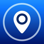香港离线地图+城市指南导航,旅游和运输