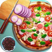 披萨料理游戏1