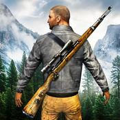 山狙击手的规则...