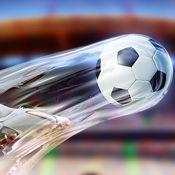 足球跑酷游戏...