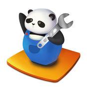熊猫爱车 1