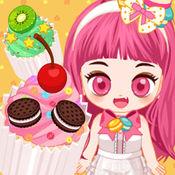 宝贝厨房纸杯蛋糕 36924