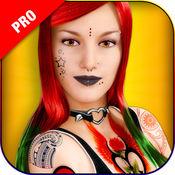 哥特式纹身艺术家 Pro 1