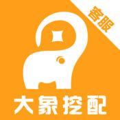 大象挖配客服 1.0.0