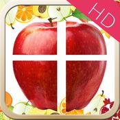 宝宝水果拼图HD 1.0.0