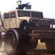 战争机器:悍马 1