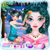 冬季美容spa沙龙 1