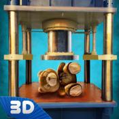 液压机 1.0.3