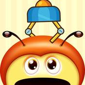 蜜蜂抓娃娃1