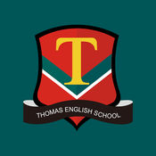 托马斯英语