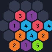六边形的叠加 1.0.1