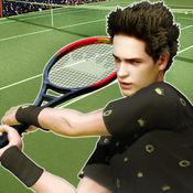 模拟网球 1