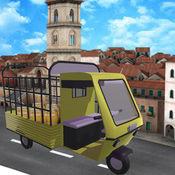 黄包车 货物 运输