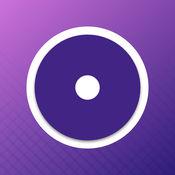 为iPhone记录电话 App # 1