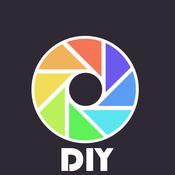 朋友圈DIY:一键制作朋友圈趣图 1
