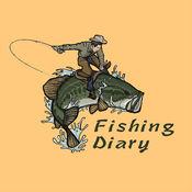 钓鱼日记 1.0.0