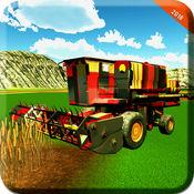 真正的作物农业模拟器1