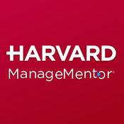哈佛管理导师...
