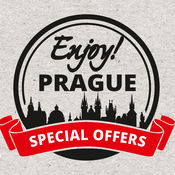 Enjoy!布拉格历史景点和旅行 2.5