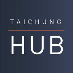 TAICHUNG HUB 台中愿景馆