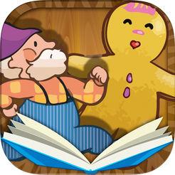童话故事––姜饼人