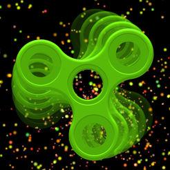 指尖陀螺(Fidget Spinner):音乐版
