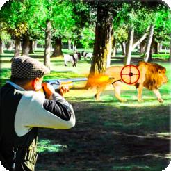 野生 动物 最终 射击