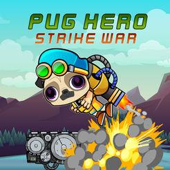 狗英雄哈巴狗喷气发动机罢工战争