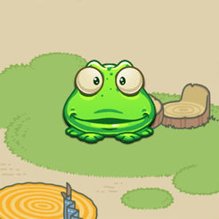 旅行青蛙汉化版...