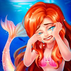 小美人鱼爱情故事2